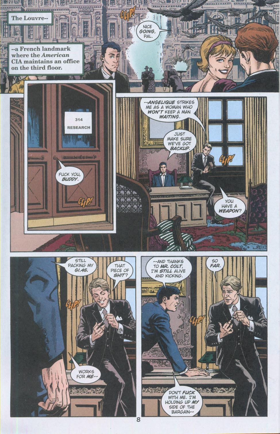 Read online American Century comic -  Issue #16 - 9