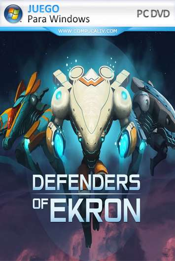 Defenders of Ekron PC Full Español