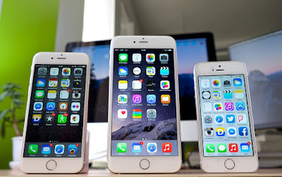 Update Terbaru Harga iPhone 6 Plus Juni 2016