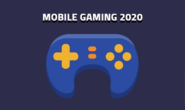 Evolution of mobile games in 2020
