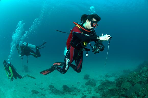Malaysia Scuba Diving Expo