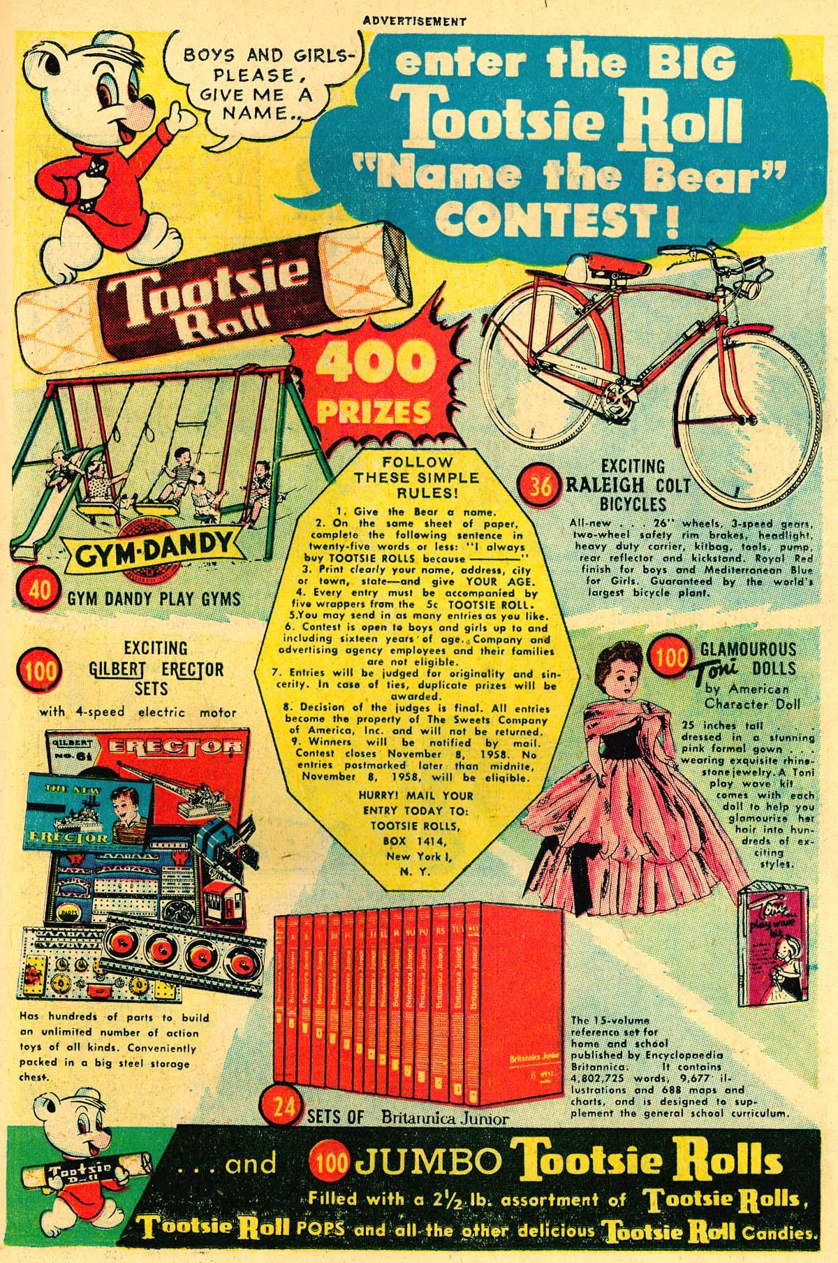 Detective Comics (1937) 259 Page 14