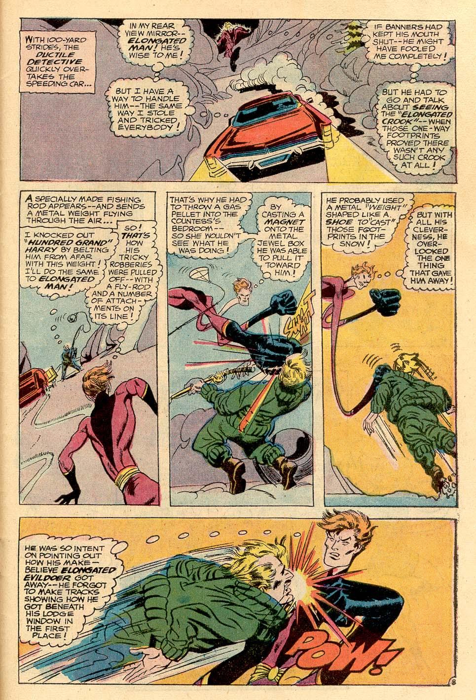 Detective Comics (1937) 367 Page 30