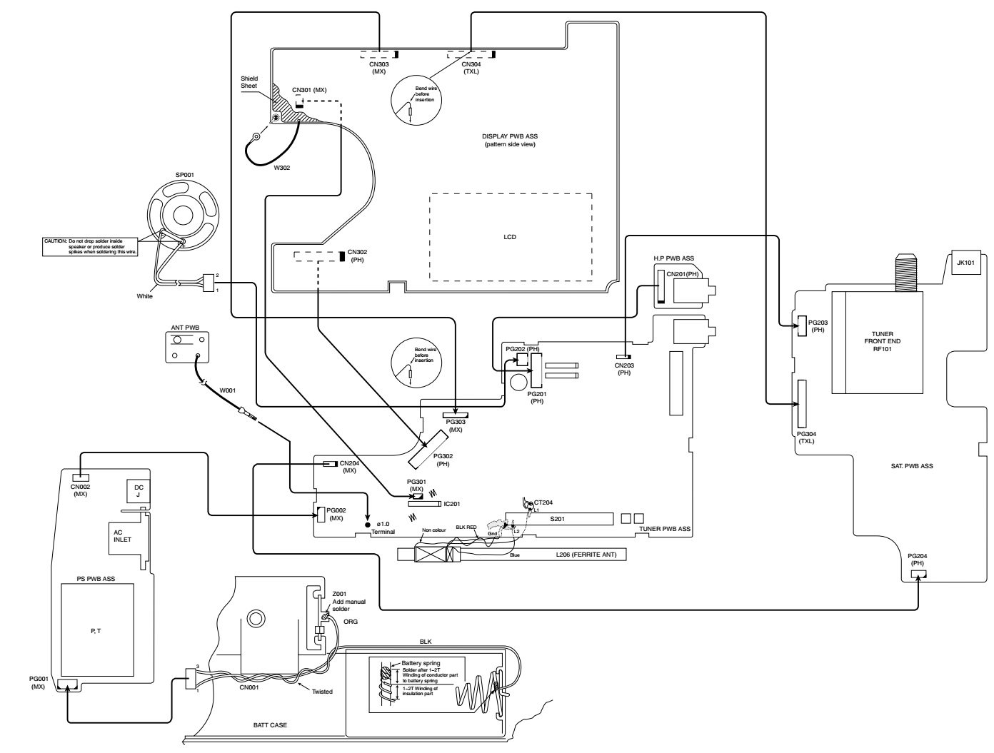 Electro Help 05 16 17pw15 8 Circuit Diagram Schematic