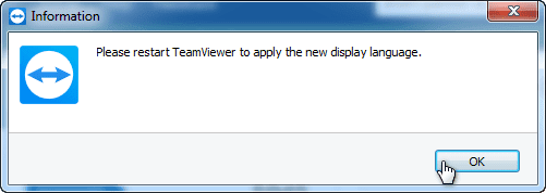 شرح Teamviewer 12