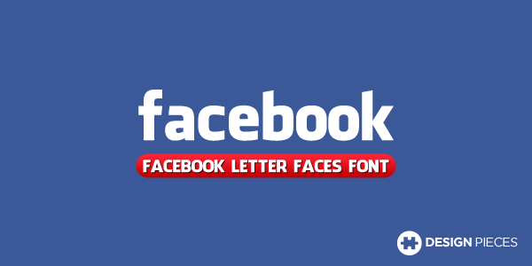 Free social media fonts - Facebook & Instagram logo font
