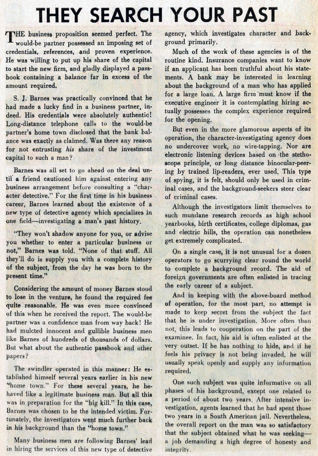 Detective Comics (1937) 313 Page 23