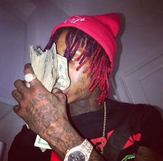 Famous Dex – In Da Bank Ft NBA YoungBoy