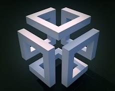 Seperti apakah Bentuk Visualisasi Dimensi Keempat?