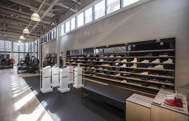 Tiendas de Nike en Orlando: tenis