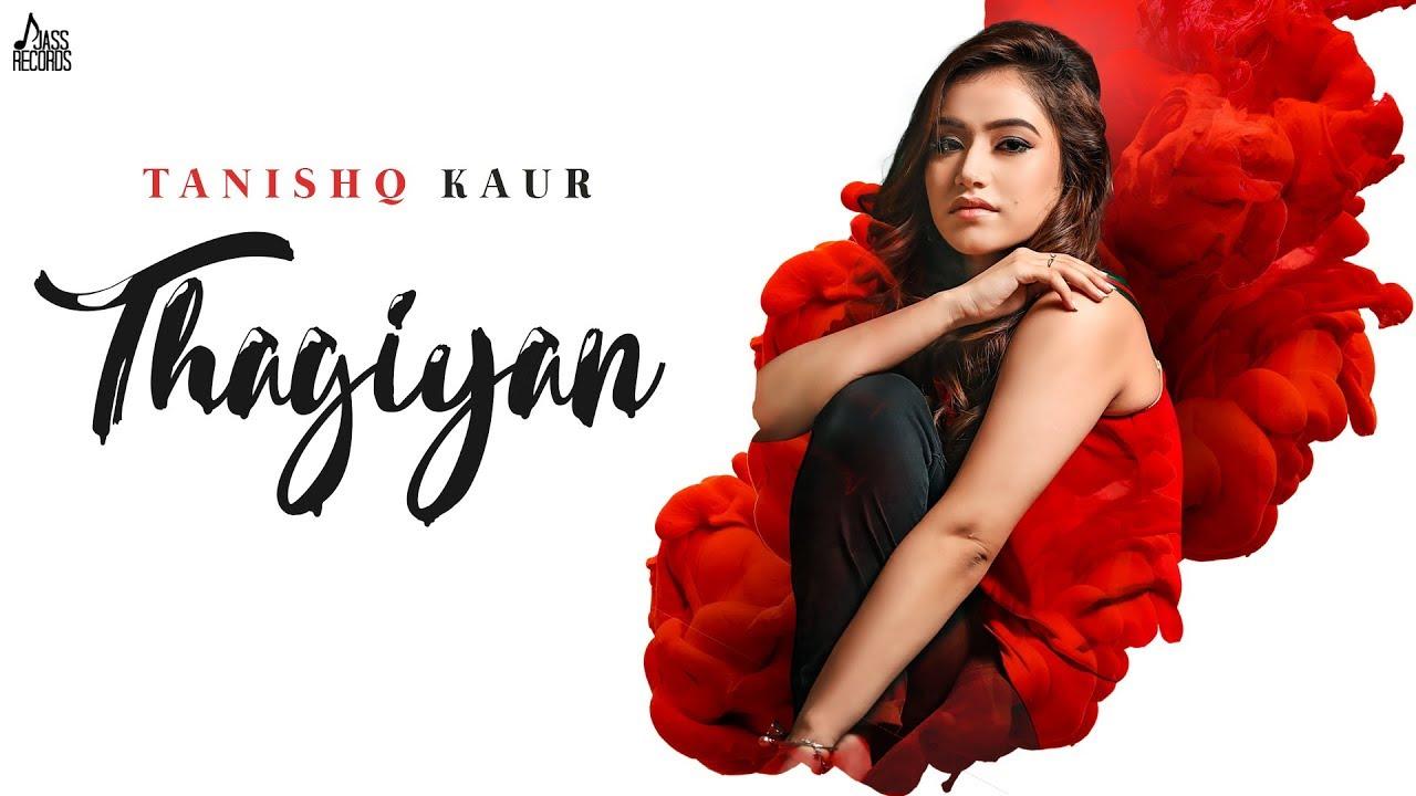 Thagiyan Lyrics, Tanishq Kaur