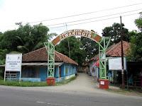 Eksotisme Wisata Kampung Batik Tulis Ciwaringin Cirebon