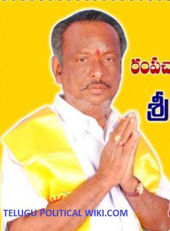 Seethamsetti Venkateswara Rao