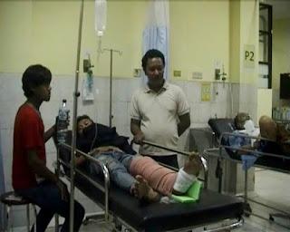 Siaga Tangani Laka Lebaran, RSUD Jombang Siapkan Zal dan Dokter Khusus
