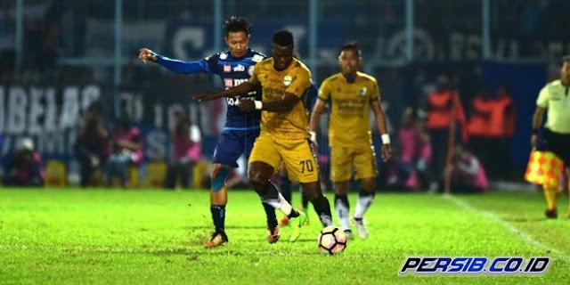 Video Highlights Arema FC vs Persib Bandung - Liga 1 Sabtu 12 Agustus 2017