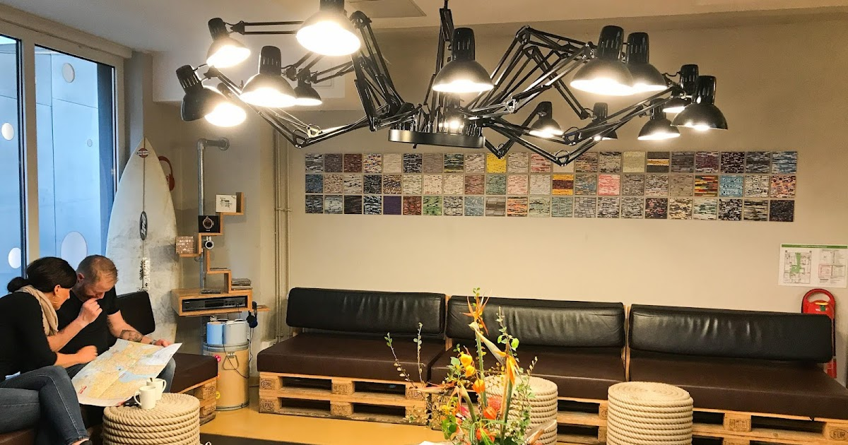 superbude st georg hostel boutique em hamburgo. Black Bedroom Furniture Sets. Home Design Ideas