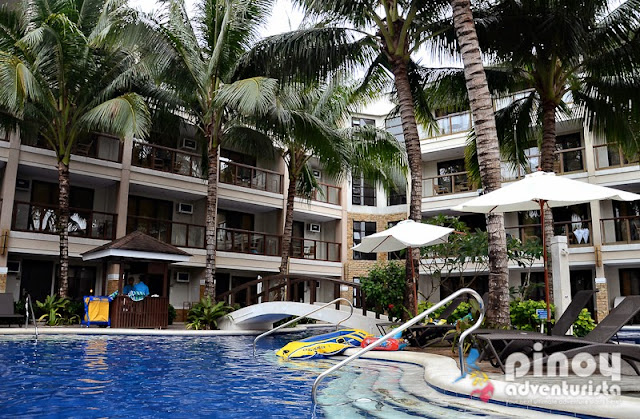 Resorts in Boracay Station 2