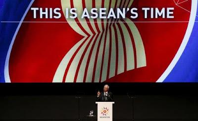 Tác động của căng thẳng Biển Đông đối với ASEAN