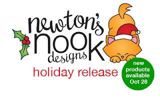 Holiday Release | Newton's Nook Designs