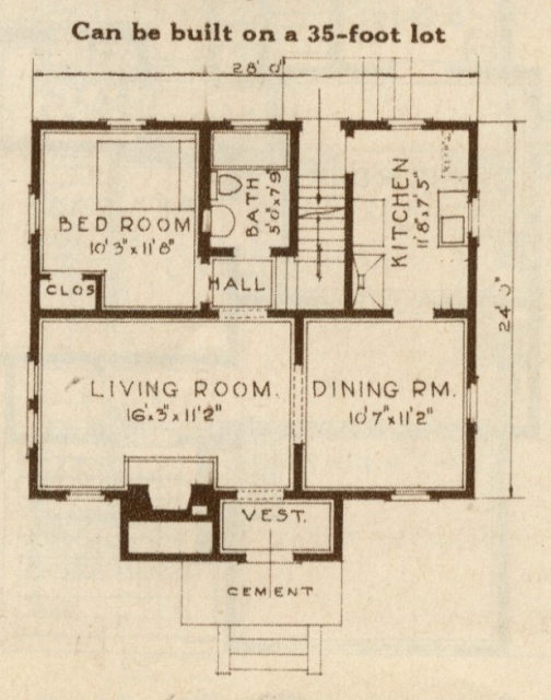 layout_sears_house_maplewood_ridegeland
