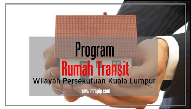 Program Rumah Transit Wilayah Persekutuan Kuala Lumpur