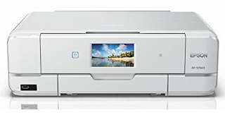 Epson EP-979A3 ドライバ Driver Download - Windows, Mac