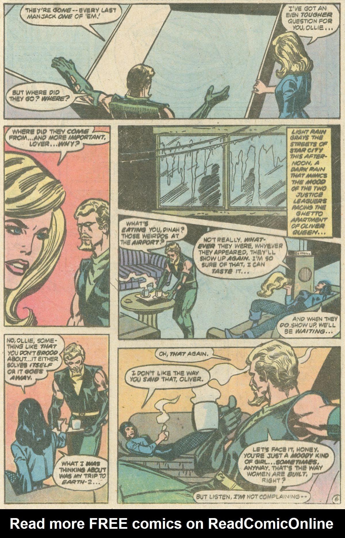 Read online World's Finest Comics comic -  Issue #253 - 29