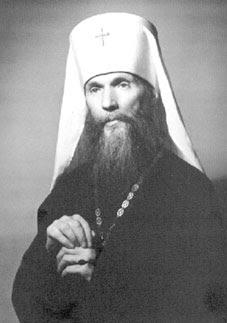 Митрополит Филарет: Неделя 8-я по Пятидесятнице. Чудесное насыщение пятью хлебами
