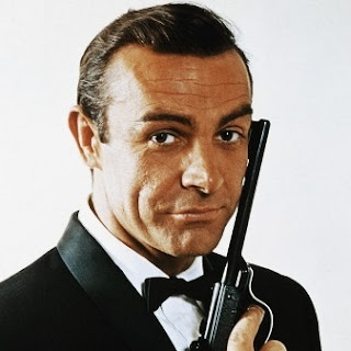 Sean Connery-James Bond