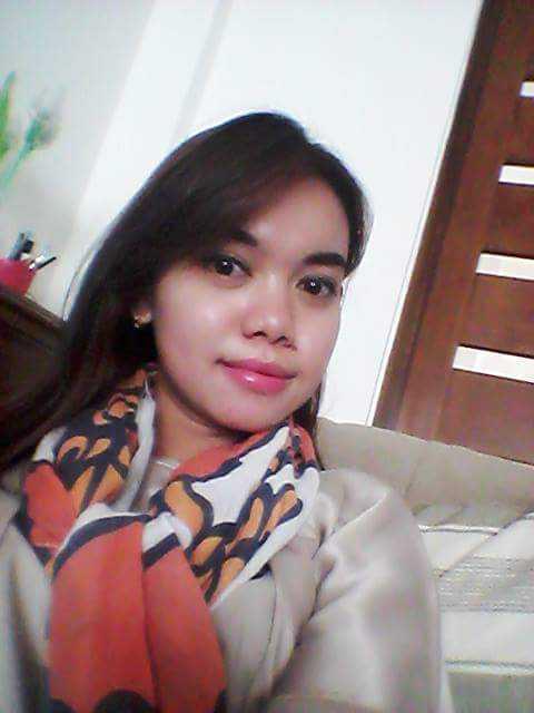 Cari jodoh pria bertanggung jawab Elsa Mulyawati gadis cantik bogor