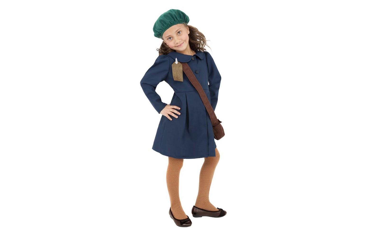 disfraz mujer judia