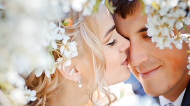 Feliz Aniversários de Casamento
