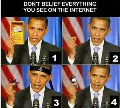 Президент Барак Обама