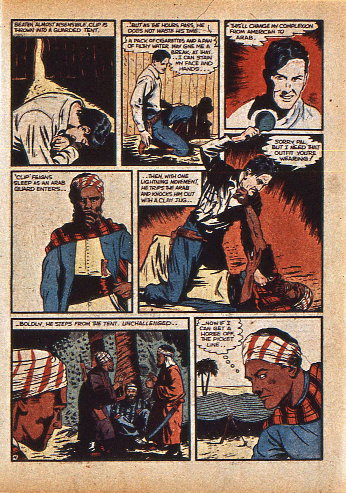 Action Comics (1938) 21 Page 31