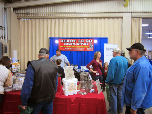 Preppers Expo