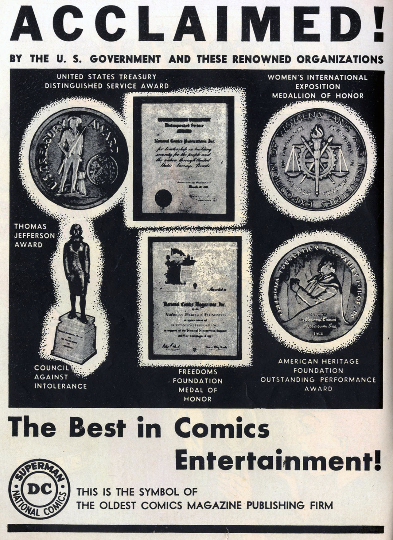 Detective Comics (1937) 251 Page 1