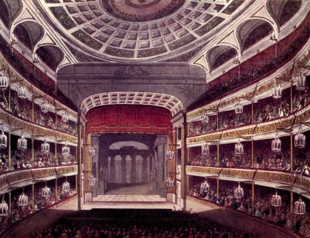 Ravishing Regency History Covent Garden Theatre In Regency London With Magnificent New Covent Garden Theatre From The Microcosm Of London Vol   With Easy On The Eye Soil For Garden Also Sleeping Cat Garden Ornament In Addition Amorino Covent Garden And Two Robins In My Garden As Well As Heritage Gardens Additionally Garden Corner Ideas From Regencyhistorynet With   Magnificent Regency History Covent Garden Theatre In Regency London With Easy On The Eye New Covent Garden Theatre From The Microcosm Of London Vol   And Ravishing Soil For Garden Also Sleeping Cat Garden Ornament In Addition Amorino Covent Garden From Regencyhistorynet