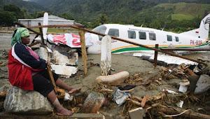 Penyebab di Balik Banjir Bandang Menghantam Sentani, Pernah Bencana Tetapi Tetap Dipelihara