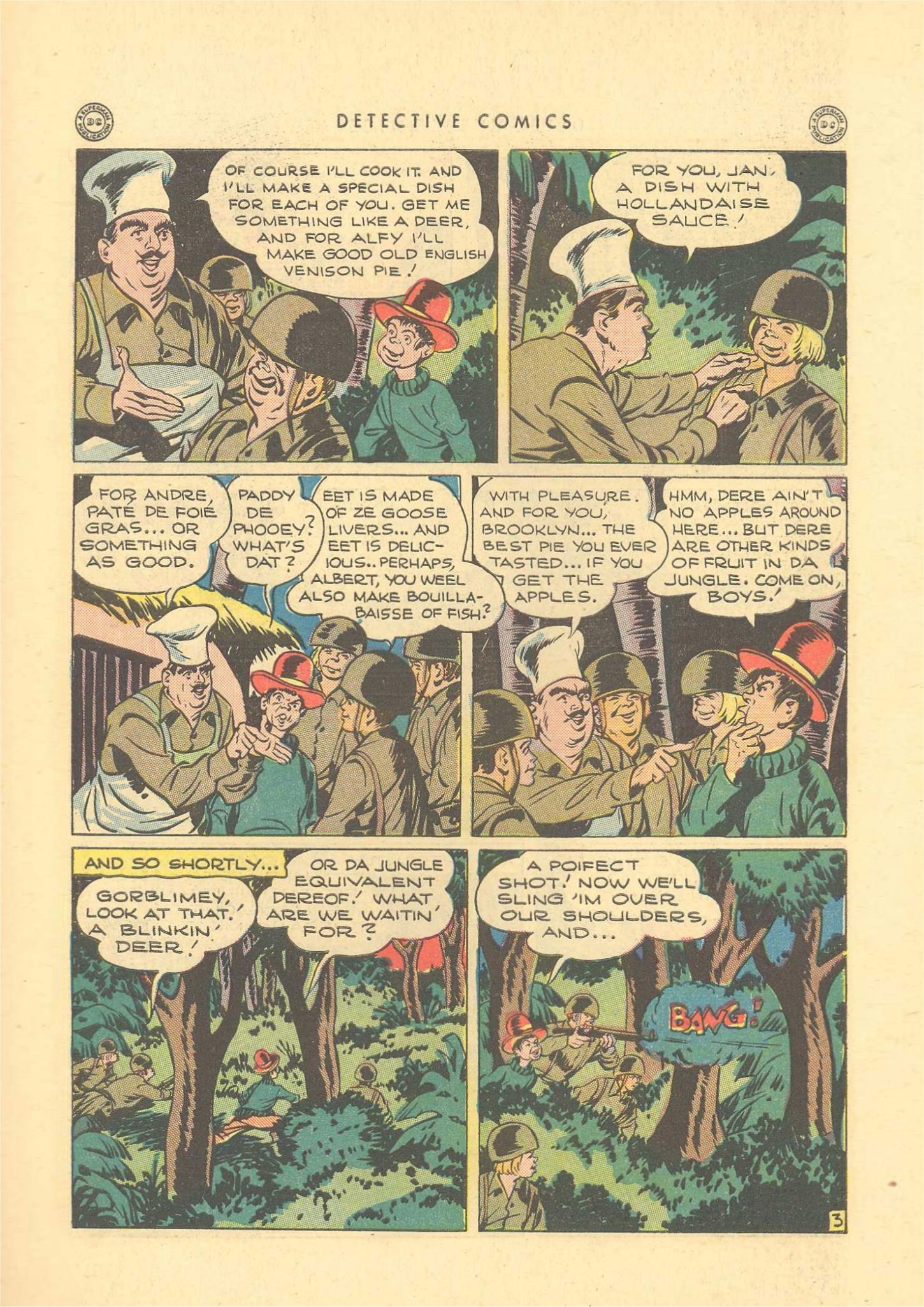 Read online Detective Comics (1937) comic -  Issue #109 - 41