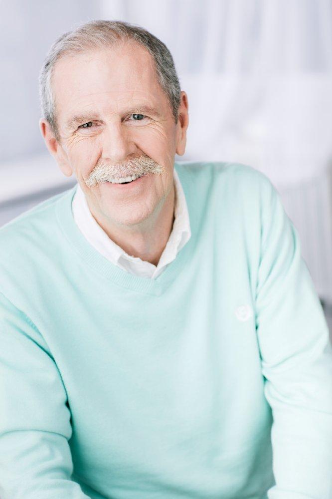 Daniel St. Andrews