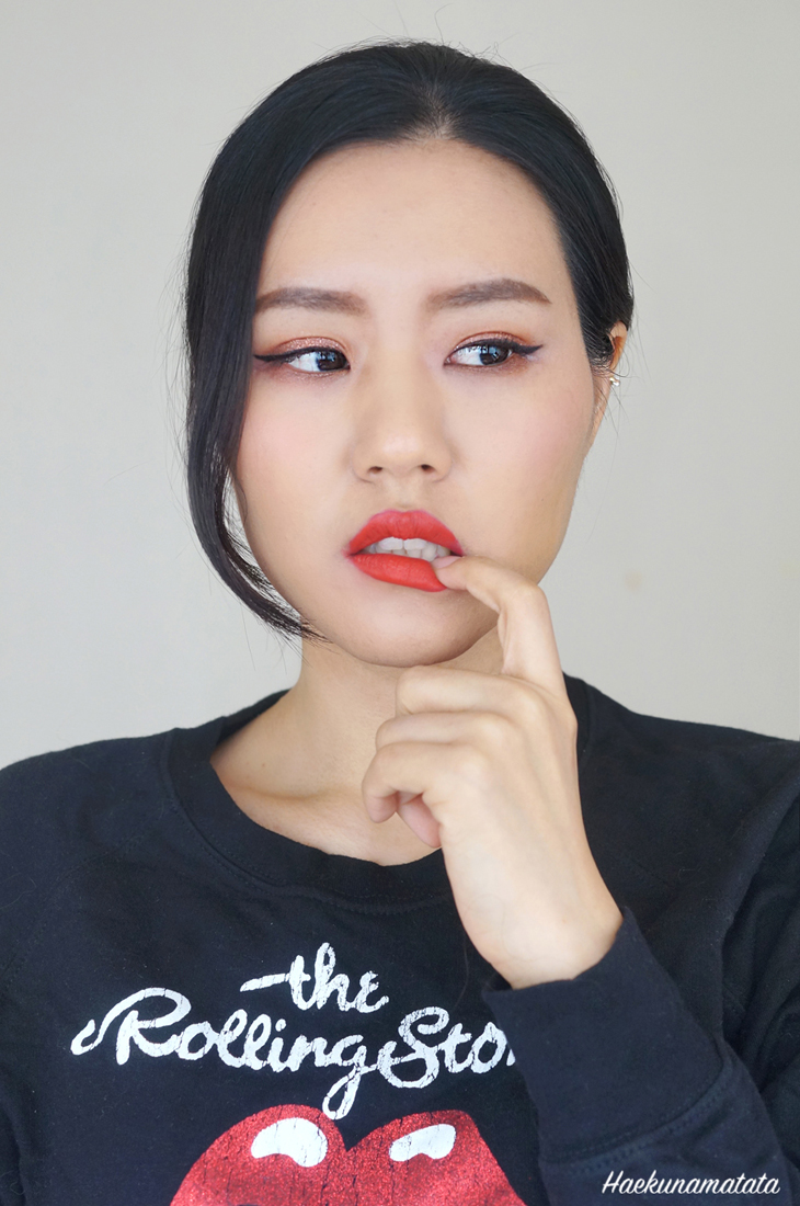 ColourPop Lippie Stix Favorites -  Clique, FOTD