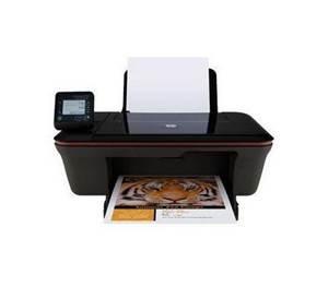 HP Deskjet 1050A