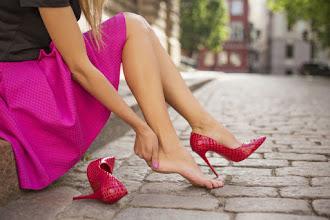 Dar ve Sıkan Ayakkabılar