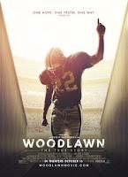 Đội Bóng Đa Sắc Tộc - Woodlawn