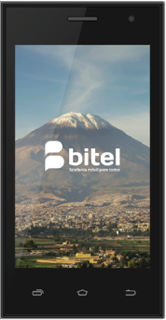 Bitel B8415