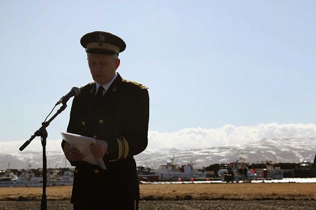 Prohibido Matar Vascos en Islandia