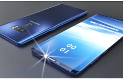 Cara Menghapus Aplikasi yang Telah Terpasang di Samsung Galaxy Note 9