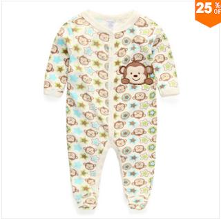 Macacão Barato para bebê