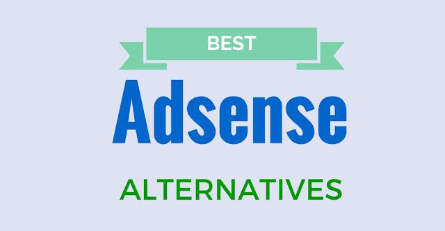 10 Alternatif Google Adsense Terbaik untuk Blogger 2017