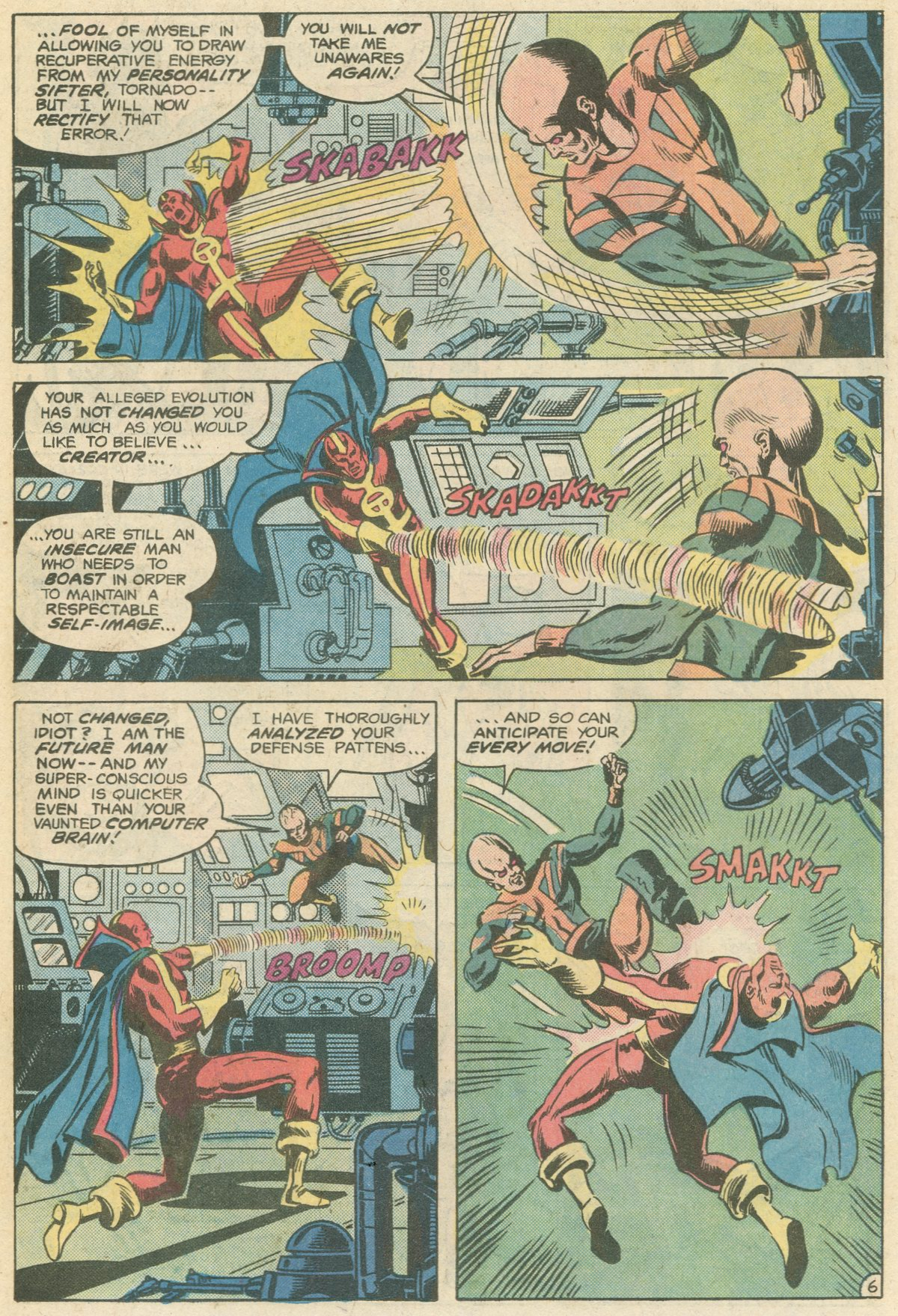 Read online World's Finest Comics comic -  Issue #267 - 30